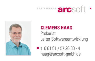 Clemens Haag
